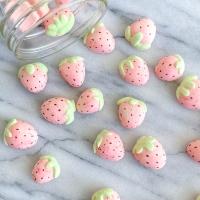 Strawberry Tamago Boro